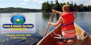 2019 Northern Virginia Camp & Summer Fun Expo -...