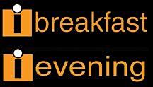 Convean: iBreakfast/iEvening logo