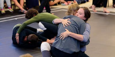 Call for participants: move by Peggy Baker Dance Projects