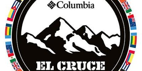 EL CRUCE COLUMBIA 2019 tickets