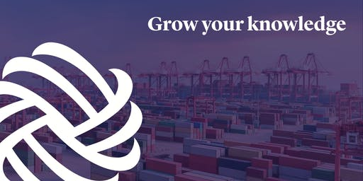 Export Processes, Compliance and Documents 1 day course