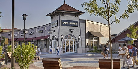 Woodbury Common Premium Outlets NY Bus Tour from Baltimore tickets