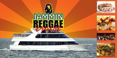 Jammin' Reggae Cruise January 19th @8:00 PM 1340 MARINA WAY SOUTH 580 & 80