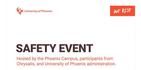 University Of Phoenix Main Campus Events