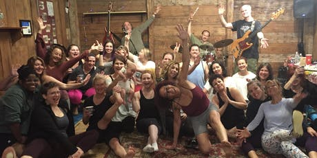 Yoga for sws moms night out class tickets thu nov 1 2018 at 7 other events you may like m4hsunfo