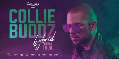 COLLIE BUDDZ W/ INNER CIRCLE & TASTY VIBRATIONS - MIAMI