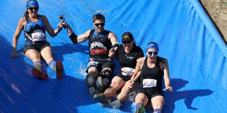 BIG DOG BRAG:THE COLORADO MUD RUN Colorado Springs 2019 tickets