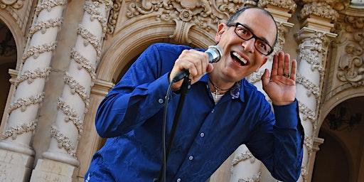 Comedy Night With Nazareth!