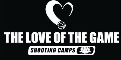 The Love of the Game 3 Hour Shooting Clinic - Camrose 9am-12pm