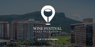 Wine Festival - Vinhos do Novo Mundo