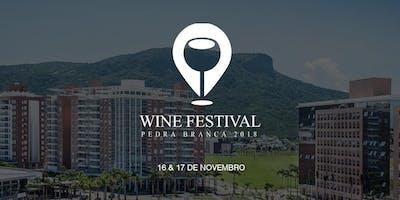 Wine Festival - Passaporte