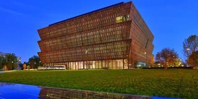 National Museum of African American History & Culture/MLK, Jr. Memorial Bus Trip