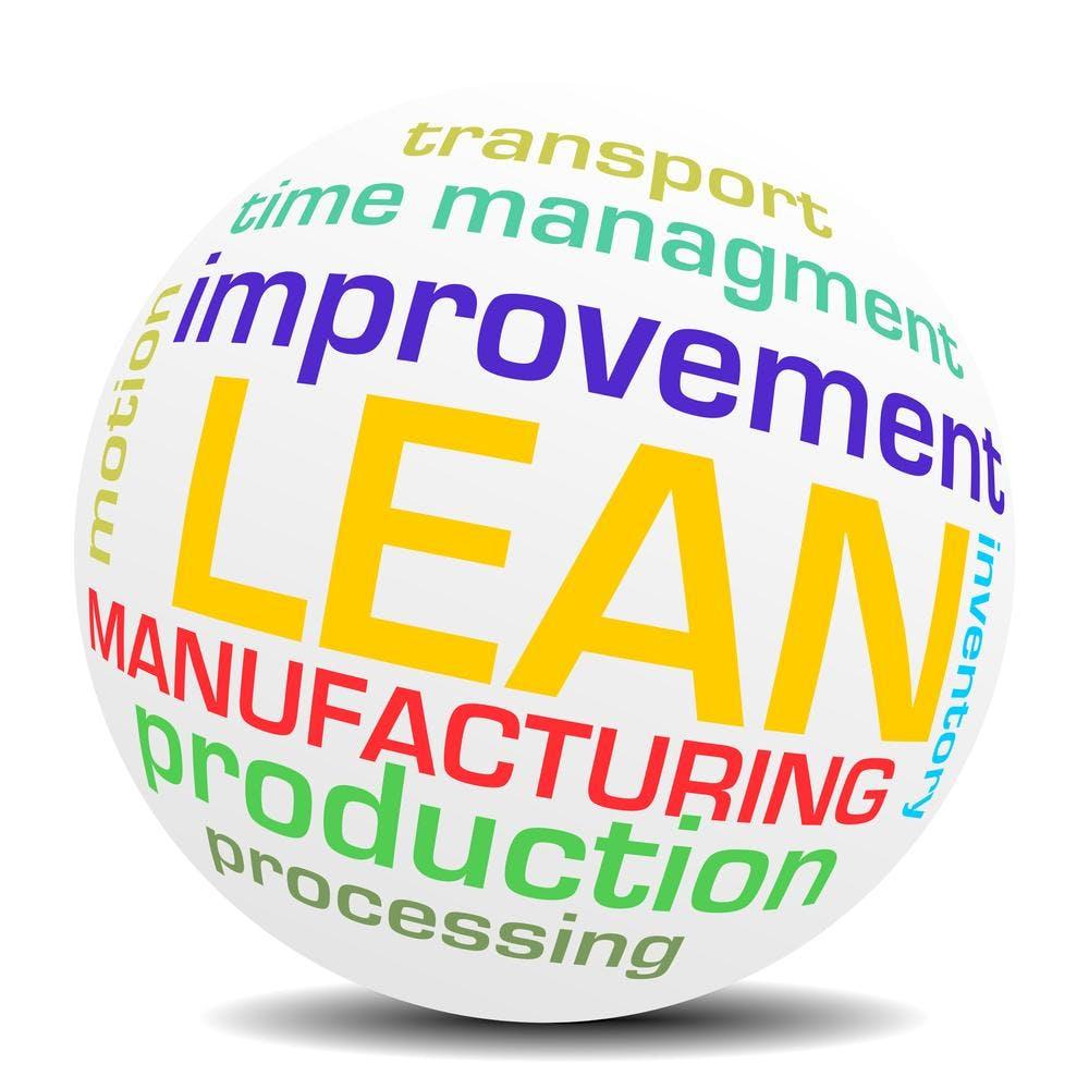 ASQ Dinner Meeting: Creating Sustainable Lean
