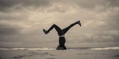 A weekend of yoga with Julie Smerdon - Inversion Immersion