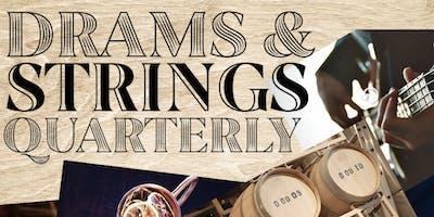 Drams & Strings Vol.1