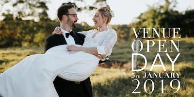 Venue Open Day 2019 - Byron Bay Weddings