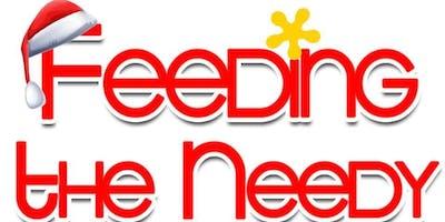 Feeding the Needy 2019 Fundraising Luncheon