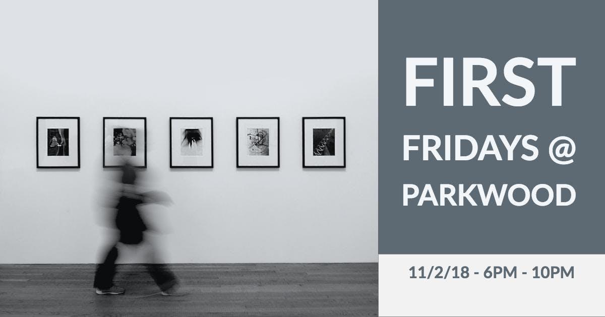 First Friday Art Show (November)