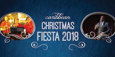 Caribbean Christmas Fiesta