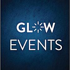 Glow Events logo