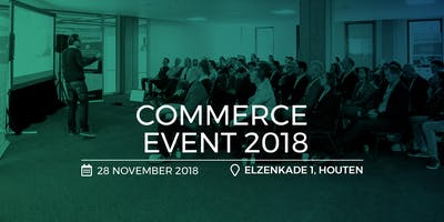 Commerce Event 2018