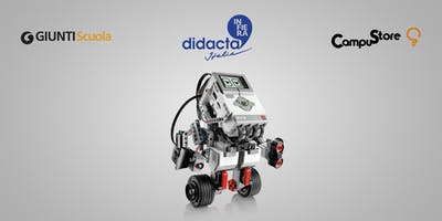 Alla scoperta di LEGO MINDSTORMS Education EV3