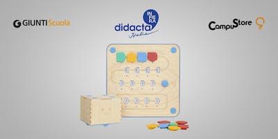 Cubetto: Il metodo Montessori incontra la geometria della tartaruga LOGO