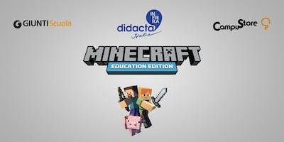 Minecraft: Education Edition - Il coding nella didattica di ogni giorno