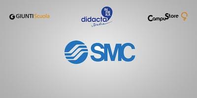 Energy Efficiency: con SMC alla scoperta delle buone pratiche per un uso smart dell'aria compressa
