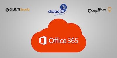 Competenze digitali e nuovi ambienti di apprendimento con Office 365