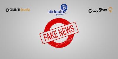 Educare alla ricerca in rete, contro le fake news!