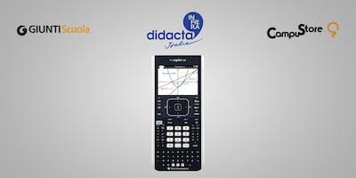 La calcolatrice grafica per la matematica e le scienze