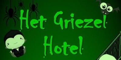 Het Griezel Hotel - De Beun Heiloo