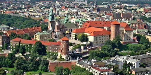 One day Krakow Tour