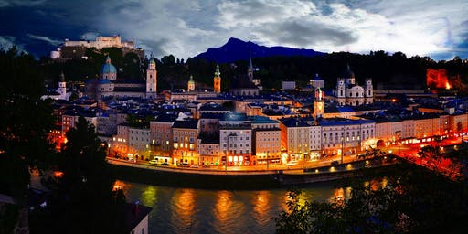 One day Salzburg Tour