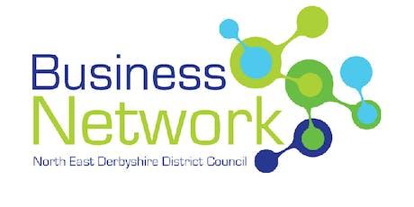 North East Derbyshire Business Network Summer BBQ tickets