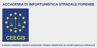 CORSO DI INFORTUNISTICA STRADALE FORENSE