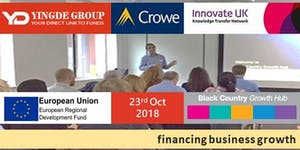 financing business growth