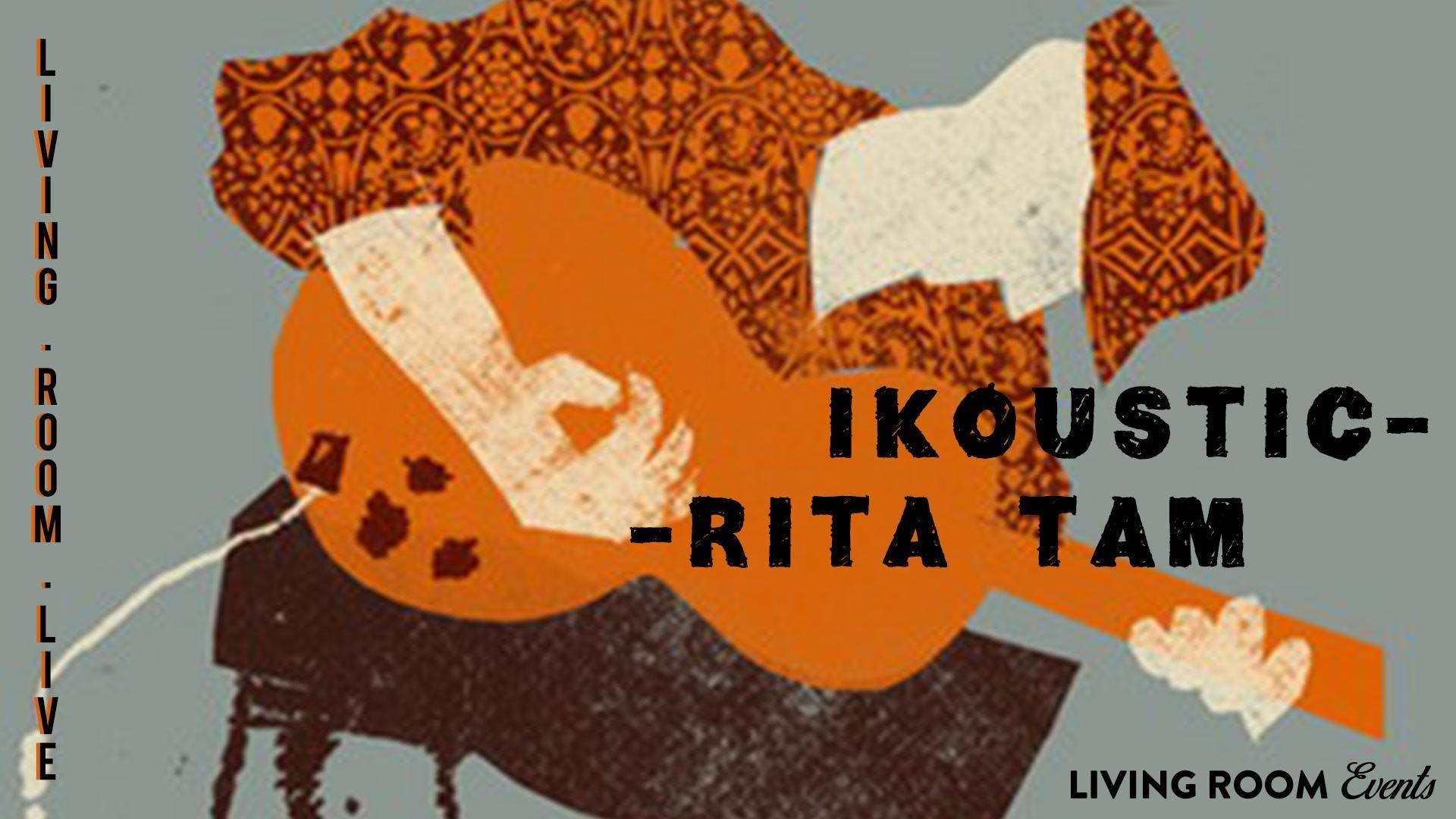 An Acoustic Gospel Iko Ako and Rita Tam