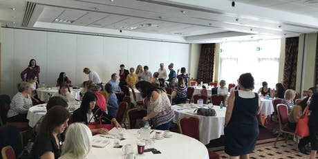 Workshop Bradford: Treating Generalised Anxiety Disorder & Panic Attacks tickets