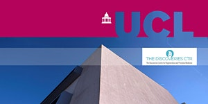 UCL Seminar on Translational Nanomedicine