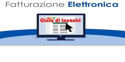 FATTURAZIONE ELETTRONICA: INCONTRO DI DORGALI 25 OTTOBRE ORE 15.30
