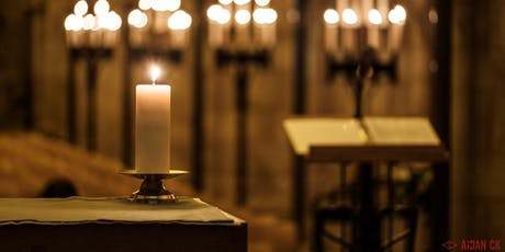 Autumn Candlelit Photography Evening tickets