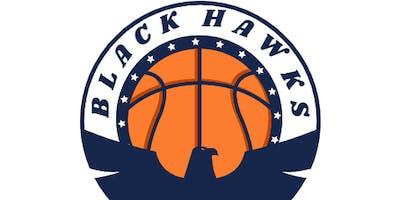 5TO TORNEO DE BASKETBALL CLUB BLACK HAWKS