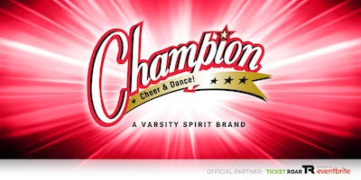 Champion Cheer & Dance - Champions of the East Classic