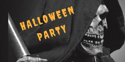 Halloween Party (BIST Members Only)
