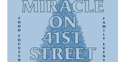 Taste of Lawrenceville - Miracle on 41st Street