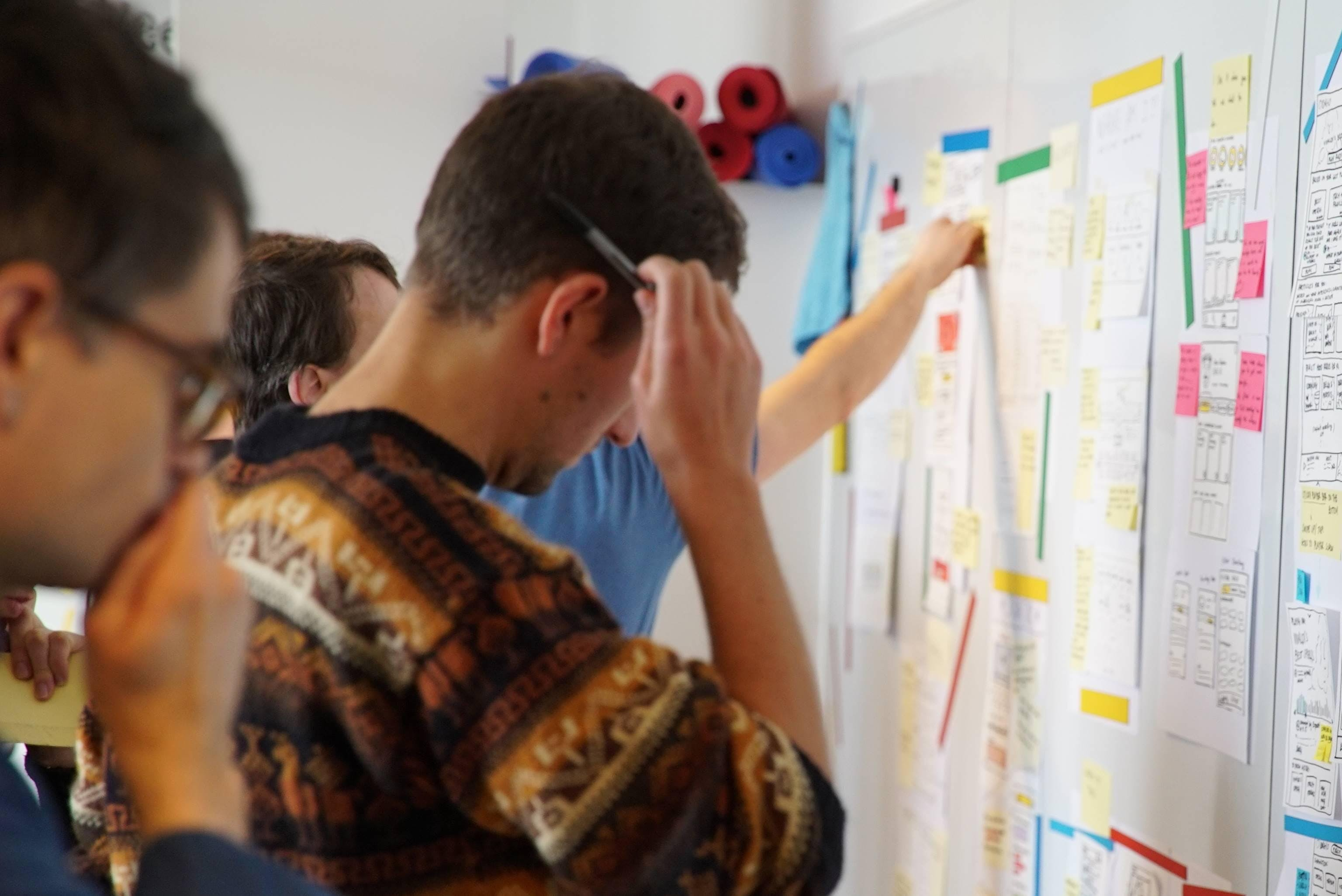 Design Sprint 2.0: il workshop