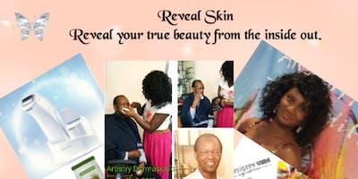 FREE- Mobile Luxury Facial Treatment