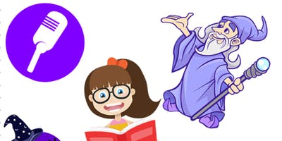 Quedgeley Library - Word Wizards